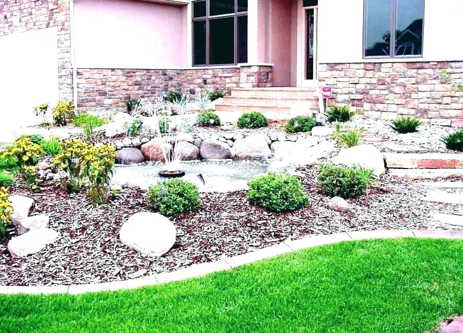 low maintenance landscaping ideas front yard garden design ideas low maintenance landscape ideas for small front FGRRGEI