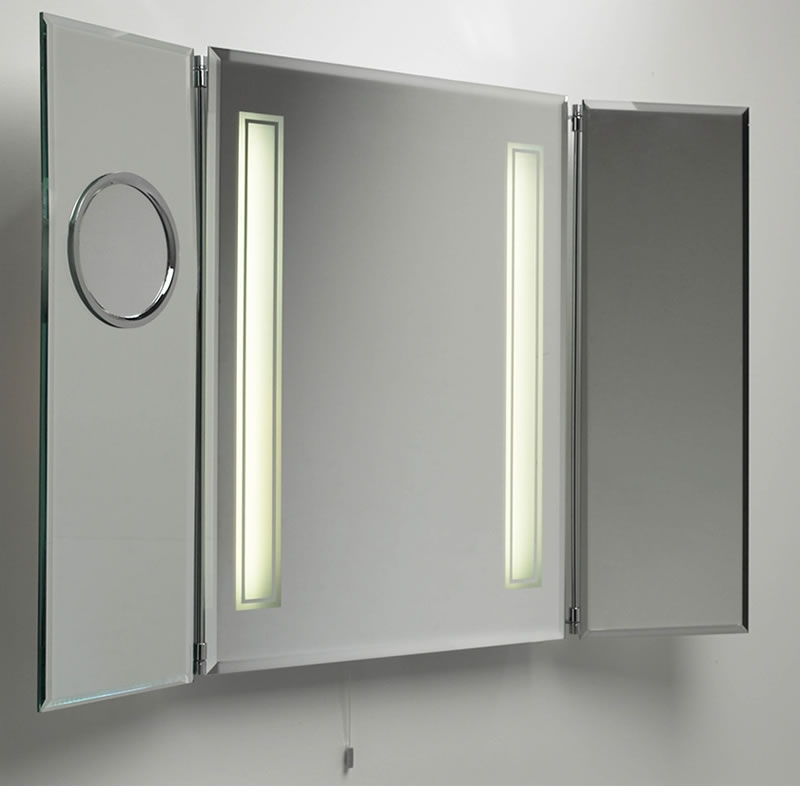 medicine cabinet with mirror and lights better bathroom mirrors medicine cabinets with lights bathroom medicine ... ZLUZSQZ
