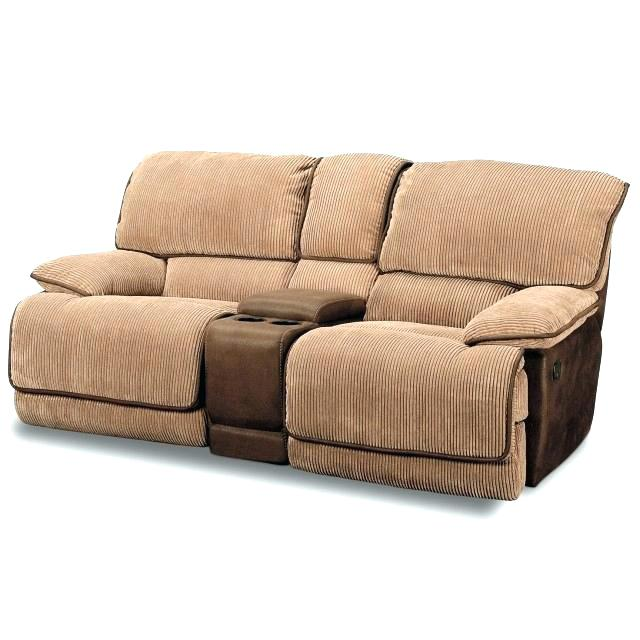 microfiber reclining loveseat with console reclining loveseat microfiber ... YAORCTJ
