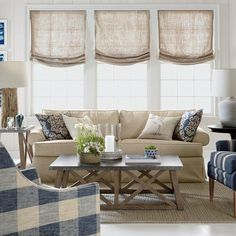modern window treatments for living room living room - window treatment, just a basic roman shade. NCYASYR