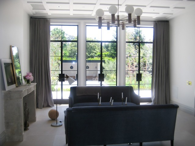 modern window treatments for living room window treatments modern-living-room ZFCXIMI