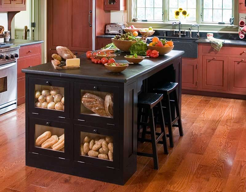 movable kitchen island with breakfast bar movable kitchen islands with stools breakfast bar - kitchen trends WTSFJHN