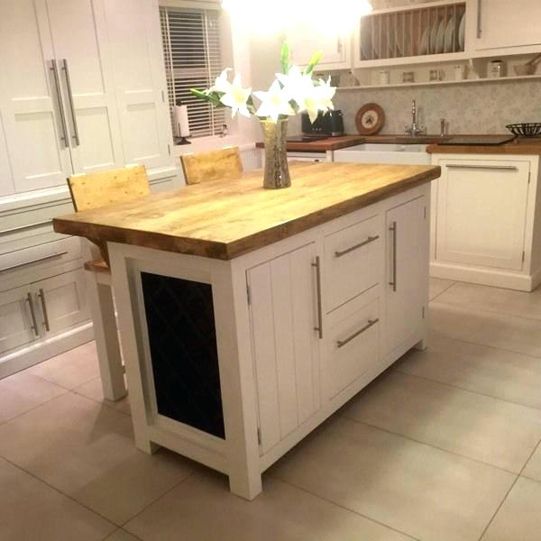 movable kitchen island with breakfast bar portable kitchen island breakfast bar BWKEKAE