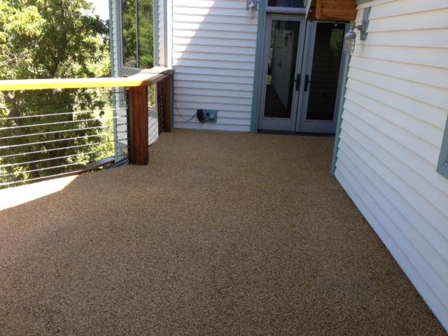 outdoor carpet for decks rock carpet waterproof deck rustic-deck ZKURRDZ
