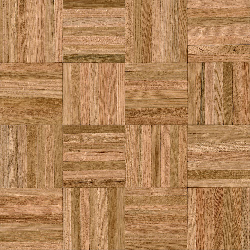 parquet flooring bruce american home 5/16 in. thick x 12 in. wide x 12 NUXASCA