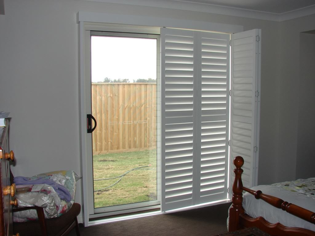 plantation shutters for sliding glass doors door window blinds patio XQYSWXC