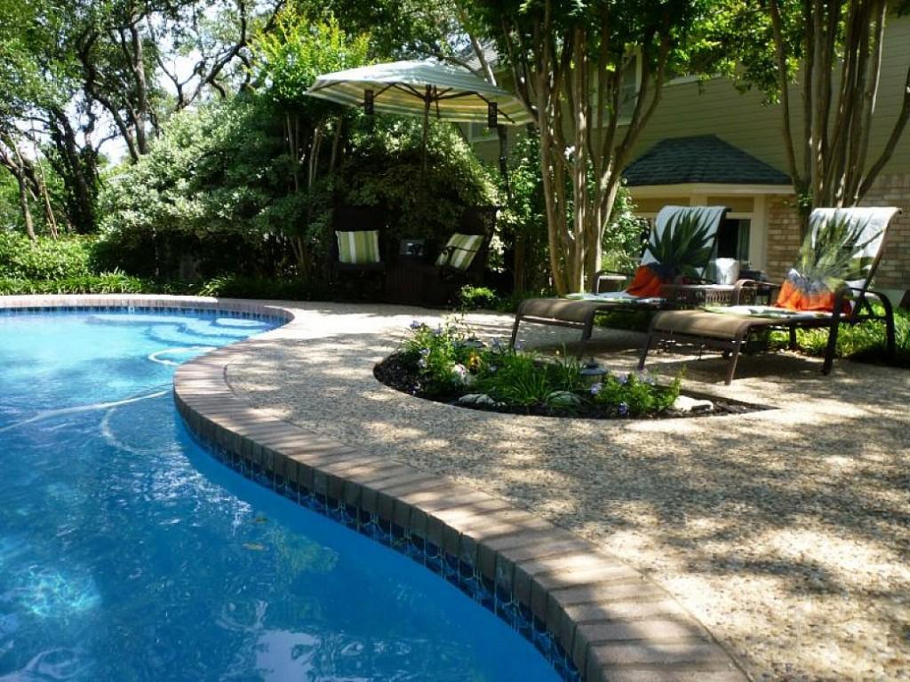 pool landscaping ideas for small backyards inexpensive pool landscaping ideas manitoba design backyard GVCGSYN