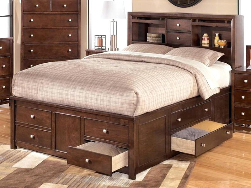 queen size bed frame with drawers underneath queen bed with storage under outstanding king beds with storage WXRFFEI