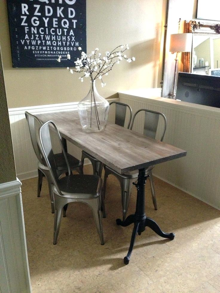 rectangular dining tables for small spaces slim dining table narrow dining tables for a small dining QRRZRHP