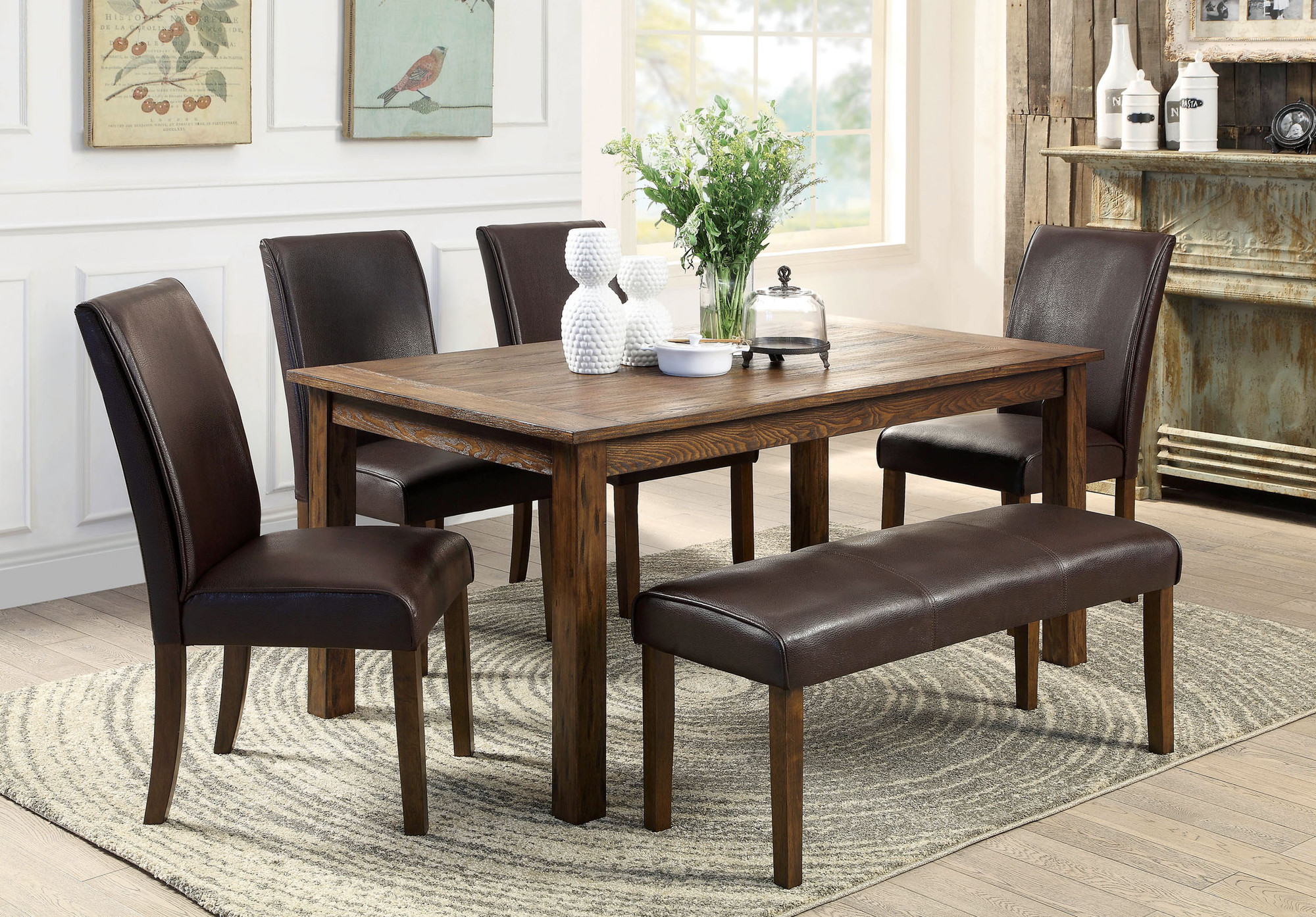 rectangular dining tables for small spaces small rectangular dining table homesfeed for various dining room benches NFIEZWB