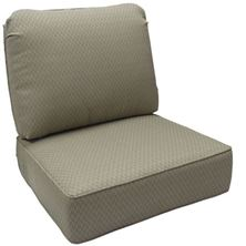 replacement cushions for outdoor furniture rio grande chair cushion set YXPIGXB