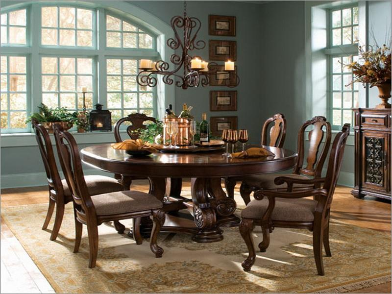 round dining table set with leaf extension ... dining tables, round dining table sets round dining table MMIEXEK