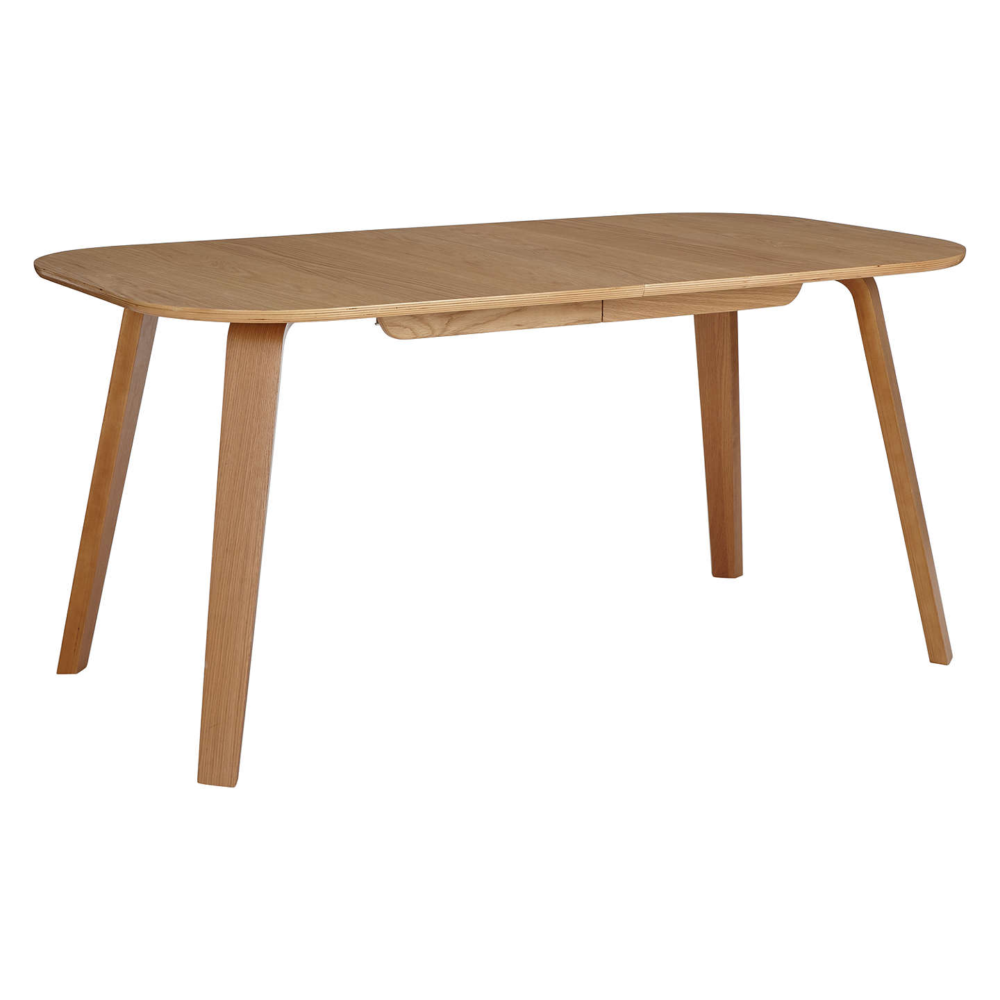 round dining table set with leaf extension house john lewis anton extending dining table buyhouse oak johnlewis LRYSRZR