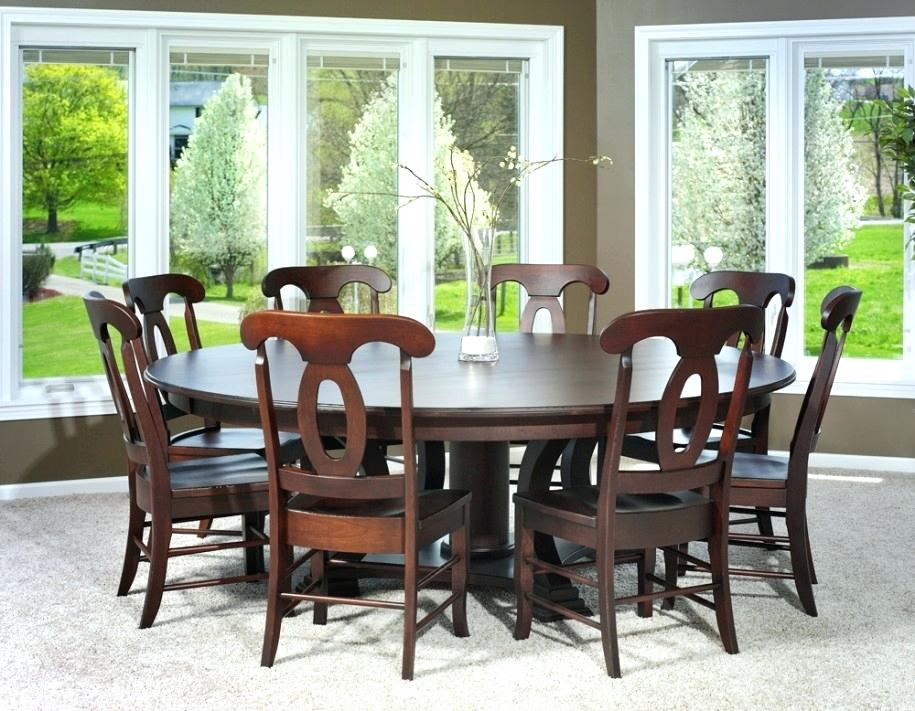 round dining table set with leaf extension round dining room tables with leaf round dining table with QQLIOWS