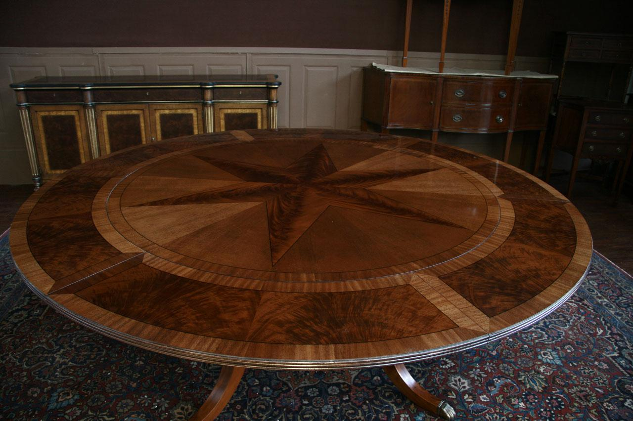 round dining table set with leaf extension round dining table with leaf extension style DLOZIJL