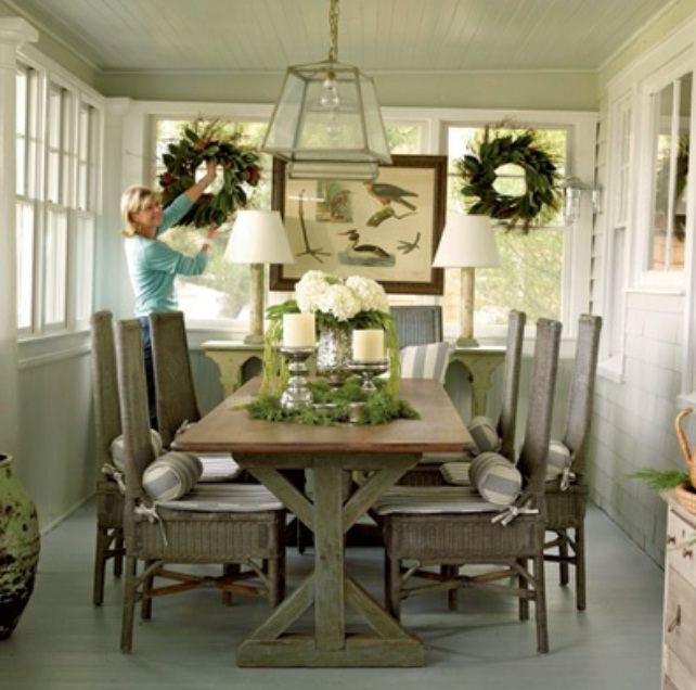 rustic centerpieces for dining room tables 15 outstanding rustic dining design ideas BELJCBP
