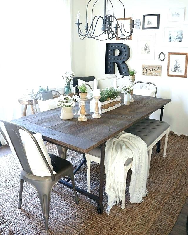 rustic centerpieces for dining room tables dining room tables rustic farmhouse dining room table dining room WAXVPQC
