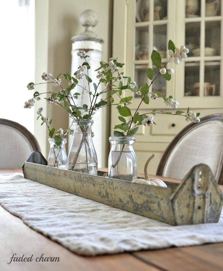 rustic centerpieces for dining room tables rustic dining table centerpieces best rustic farmhouse table ideas on TOZMDRR