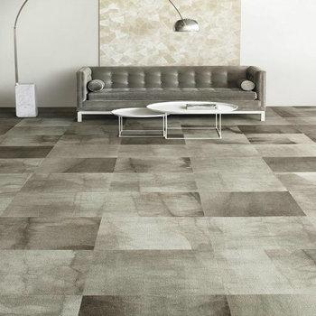 shaw carpet squares shaw dye lab carpet tile LZTJGLD