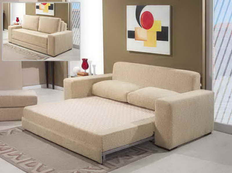 Sleeper Sectional Sofa For Small Spaces: A Small Home Owner's Dream