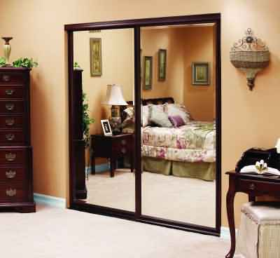 sliding mirror closet doors for bedrooms but what is the feng shui impact when your bedroom YVFYSOM