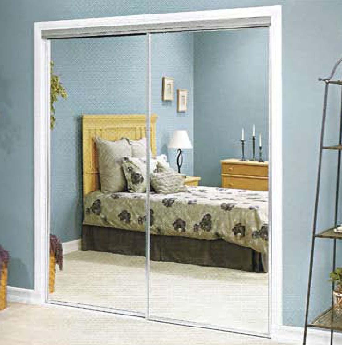 sliding mirror closet doors for bedrooms sliding mirror closet doors design XCTZRHZ