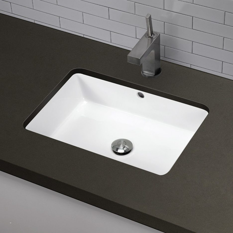 small rectangular undermount bathroom sink unique 20 beautiful rectangular MLZHWCQ