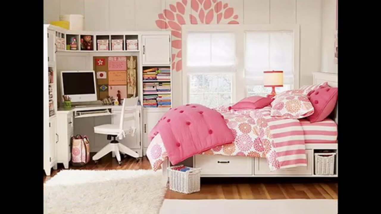 teenage girl bedroom ideas for small rooms OHEYAJI
