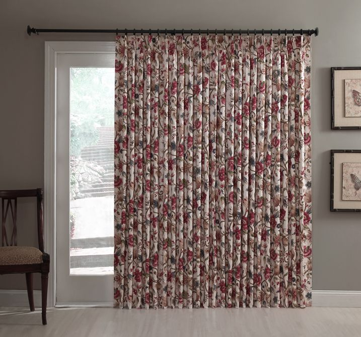 thermal curtains for sliding glass doors energy efficient thermal insulated drapes HOMEBEH