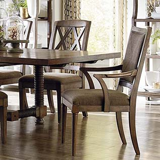 upholstered dining room chairs with arms compass upholstered back arm chair PLTFPAV