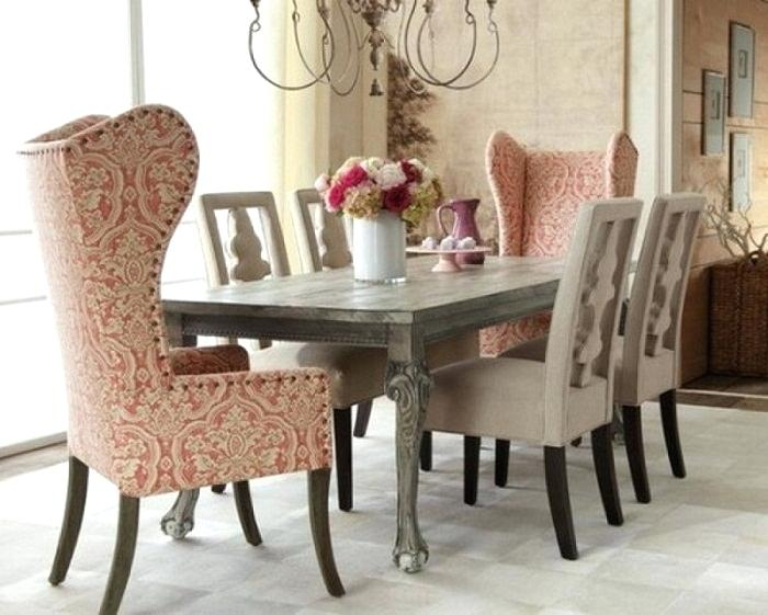 upholstered dining room chairs with arms viridiantheband with regard to POWLNUQ