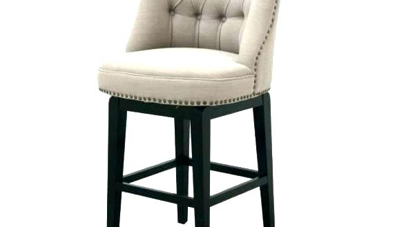 upholstered swivel bar stools with backs brushed nickel bar stools beautiful outdoor metal with backs wicker IXGOZJM