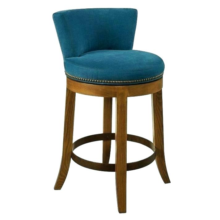 Upholstered Swivel Bar Stools With Backs: Kitchen and Elsewhere Choices