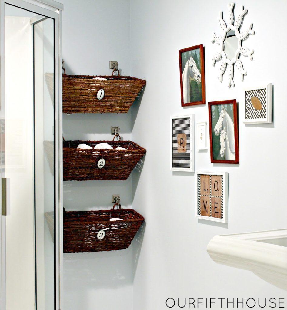 wall hanging baskets for bathroom storage fullsize of charm window box bathroom storage hanging baskets on NLMFGPT