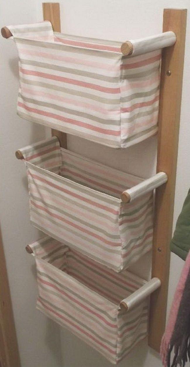 wall hanging baskets for bathroom storage ... small wall hanging baskets new house designs; wall hanging BWBOBHC