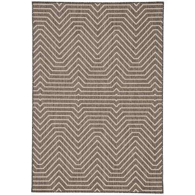 waterproof outdoor rug geometric indoor/outdoor area rug YBJRHAN