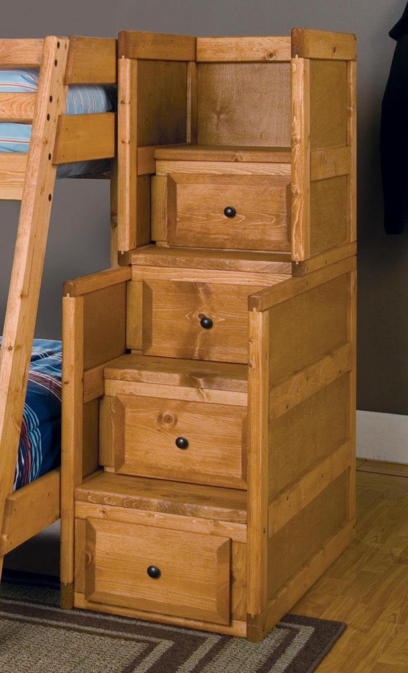 wooden bunk beds with stairs and drawers home furniture. alluring bunk beds with stairs designs. great design VRPTJKY
