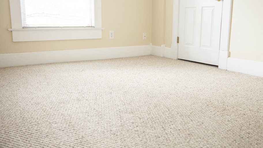 carpet for room empty room with clean, beige carpet XMYAEOD