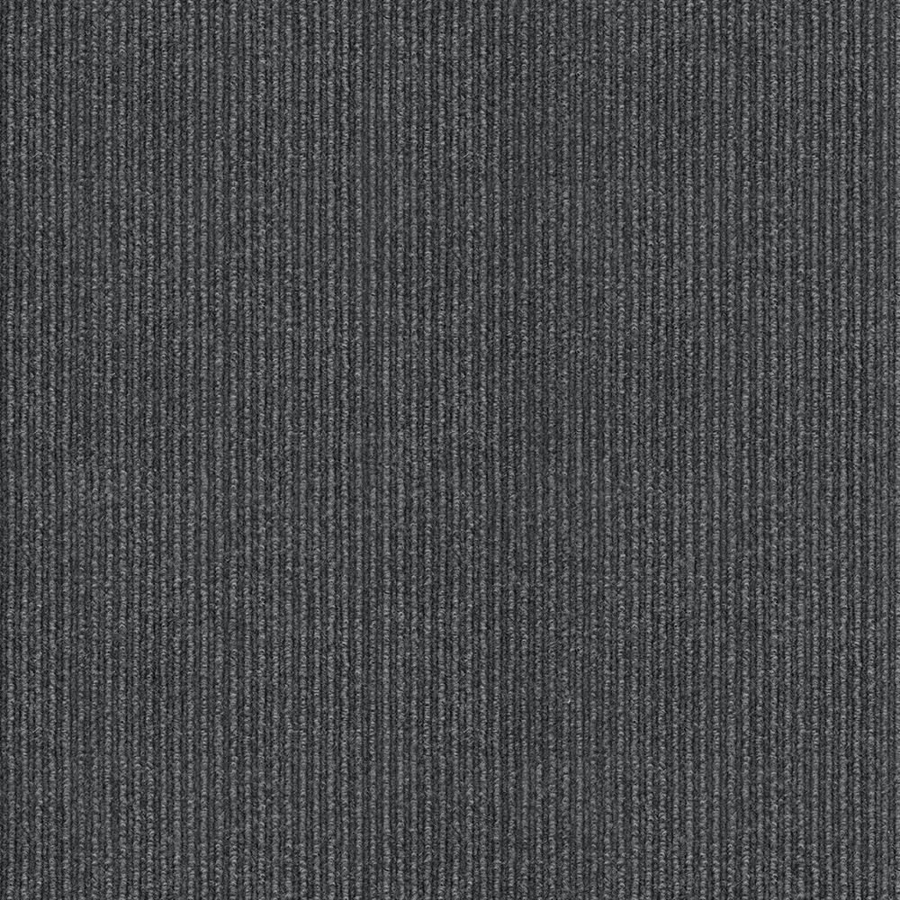 carpet tile patterns texture trafficmaster willingham charcoal pattern 18 in. x 18 in. carpet tile (16 JOCNPTO