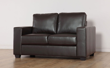 Nice Two Seater Leather Sofa Cambridge Leather 2 Seater Sofa