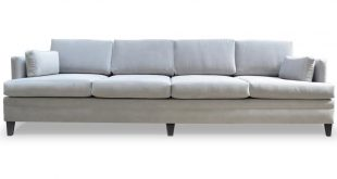 TODD FOUR SEATER Sofa