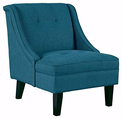 Amazon.com: Ashley Furniture Signature Design -Clarinda Accent Chair