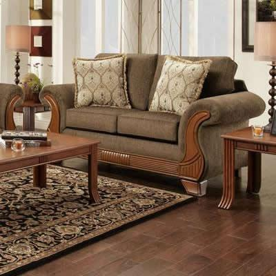 Affordable Furniture Mfg Occasional Tables 8409E End Table (End