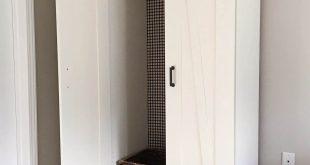 IKEA Hack: Aneboda Wardrobe - Angela Marie Made