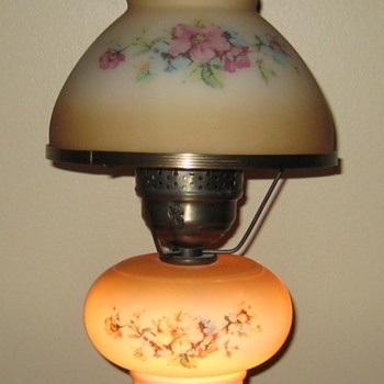 Antique and Vintage Table Lamps | Collectors Weekly