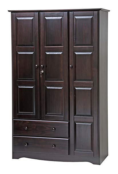 Many Advantages of Armoire Closet