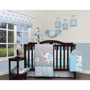 Baby Bedding for Boys | Wayfair