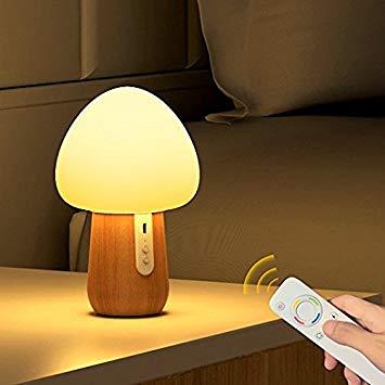 Amazon.com : NTMY Night Lights for Kids, LED Baby Night Light