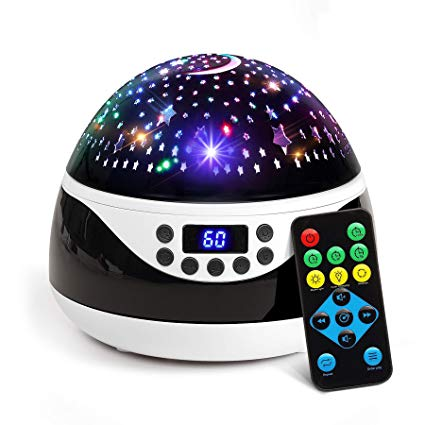 Amazon.com: 2019 Newest Baby Night Light, AnanBros Remote Control
