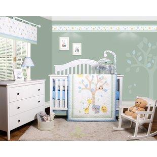 Baby Nursery Bedding | Wayfair